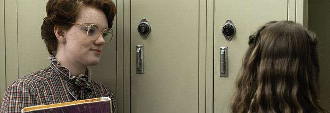 Актер Stranger Things подтвердил справедливость для Барб во втором сезоне