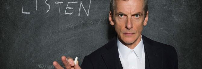 Первые трейлеры рождественского выпуска Doctor Who и спин-оффа сериала