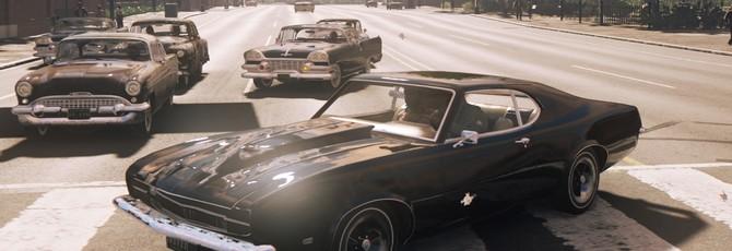 Пачка 4K-скриншотов Mafia III