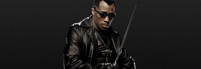 Слух: Кроссовер сериалов Marvel и сериал Blade