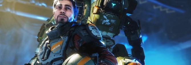 В одиночной кампании Titanfall 2 будет контраст между исследованием и битвами