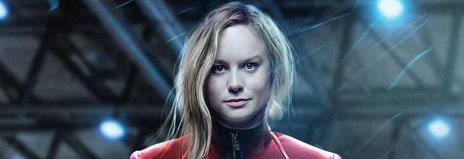 Captain Marvel расскажет историю происхождения персонажа