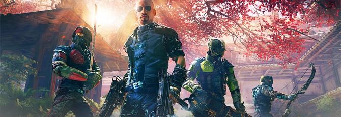 Релизный трейлер Shadow Warrior 2