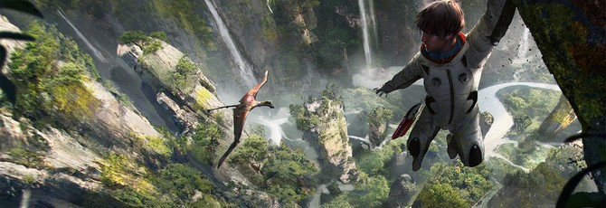 Robinson The Journey выходит 8 ноября для PS VR