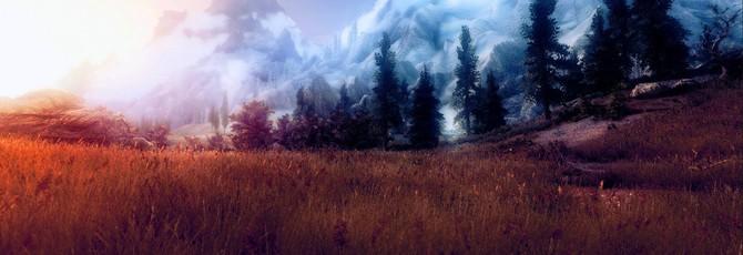 Трейлер The Elder Scrolls V: Skyrim Special Edition