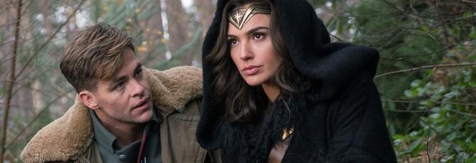 Superman 1978 года стал вдохновением для Wonder Woman