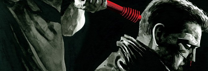 Создатели Don't Breathe и 10 Cloverfield Lane возьмутся за экранизацию комикса Incognito