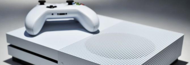 Xbox One третий месяц подряд обходит PS4 по продажам в США