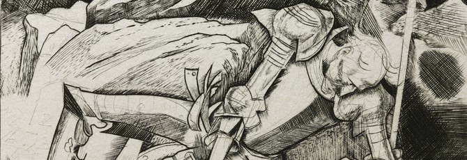 Disney перенесет историю Дон Кихота на большие экраны