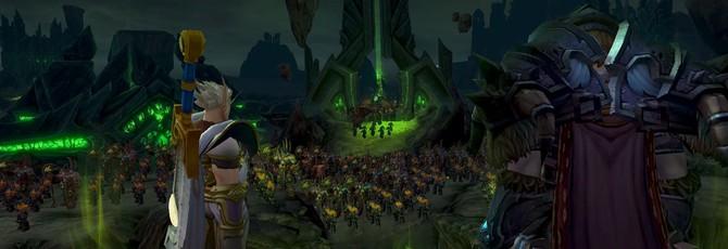 Гейм-директор World Of Warcraft перешел на новый неанонсированный проект