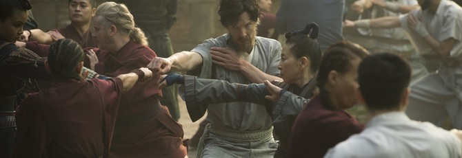 Сцены после титров Doctor Strange затизерят важные для MCU события