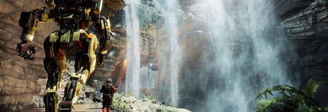 Единение пилота и титана в новом трейлере Titanfall 2