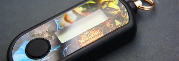 Blizzard заработала $26 миллионов на ключах аутентификации WoW
