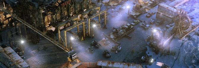 Новые детали Wasteland 3 от Брайана Фарго и Криса Кинана