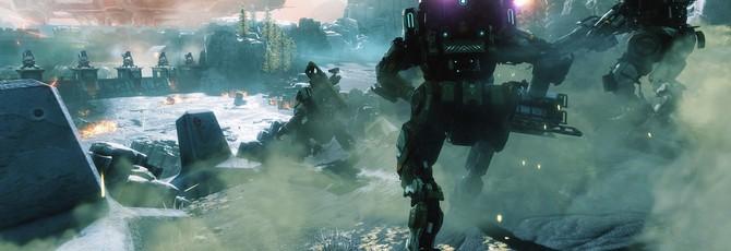 Геймплей Titanfall 2 в 4K сняли с помощью видеокарты TITAN X