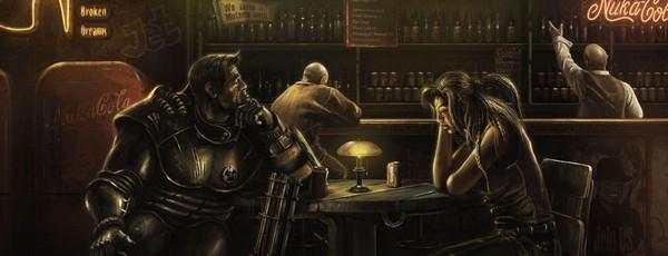 Великая битва за Fallout окончена