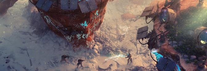 База рейнджеров важна для прохождения Wasteland 3