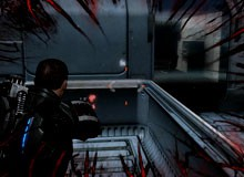 Прохождение Mass Effect 2 - Прогресс Свободы