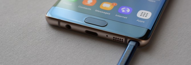 Samsung устроит раздачу Galaxy S8 бывшим владельцам Galaxy Note 7