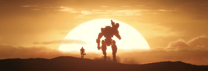 Релизный трейлер Titanfall 2 и оценки