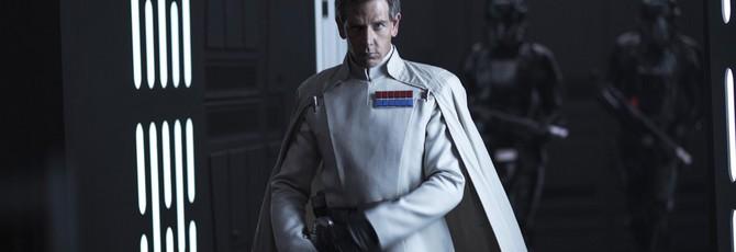 Режиссер Rogue One отметил злодея своего фильма