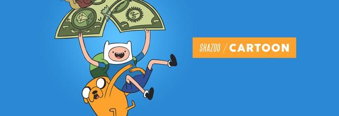 ShaToon: про мультсериалы и их бумажные адаптации