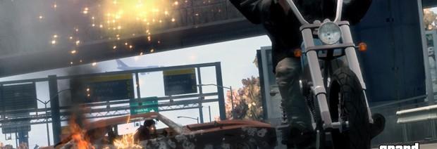 DLC для PC/PS3 версий GTA 4 в Марте