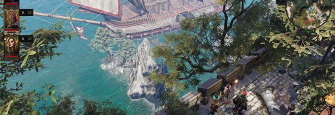 Larian Studios ищет сотрудников для новой RPG?
