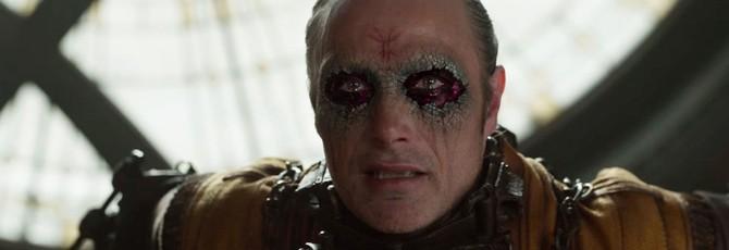 Еще один возможный злодей сиквела Doctor Strange