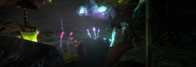 Black Mesa Xen уже скоро