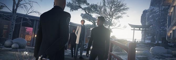 Стильный трейлер финального эпизода Hitman