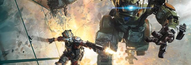 Баги, ошибки, вылеты Titanfall 2 — решения