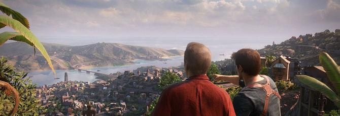 Слух: сюжетное DLC для Uncharted 4: A Thief's End будет большой отдельной игрой