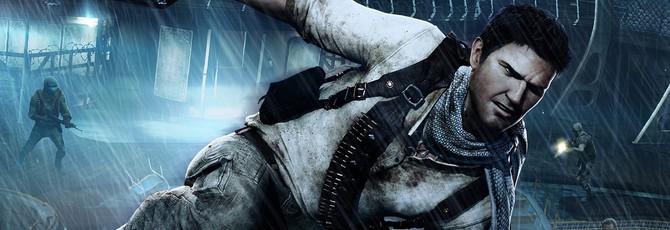 Экранизация Uncharted не будет похожа на фильмы про Индиану Джонса