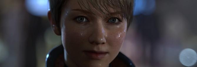 Detroit: Become Human — самая сюжетно сложная игра Quantic Dream