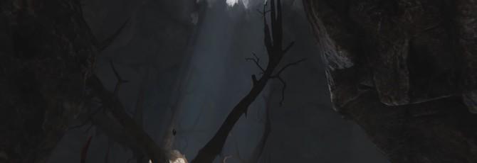 Пещеры, кровь и викинги в новой RPG от дизайнера Battlefield: BC 2