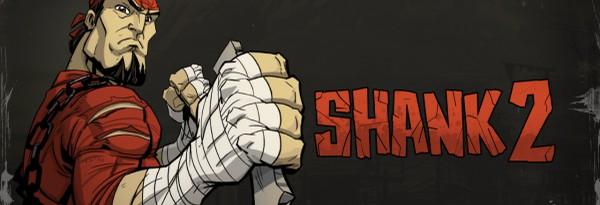 Трейлер Shank 2