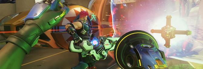 Blizzard забанила 1700 китайских читеров Overwatch