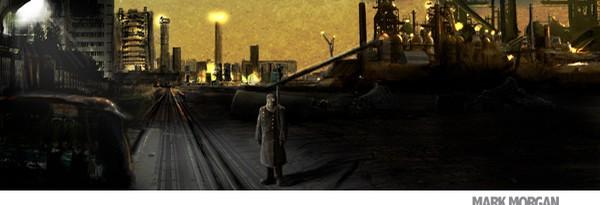 Композитор Fallout 1,2 выпустил переработанные саундтрэки