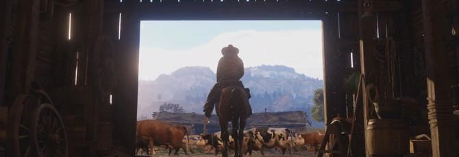 Монетизация Red Dead Redemption 2: удовольствие геймера – в первую очередь