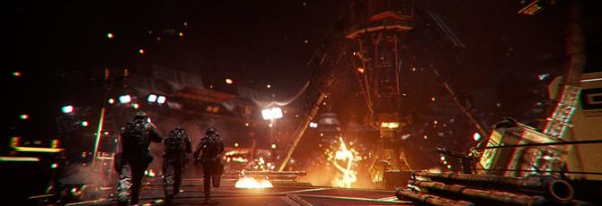 Серия Call of Duty нашла себя в Infinite Warfare