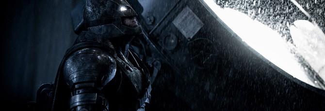 Крайне неприятный слух о новом фильме Batman