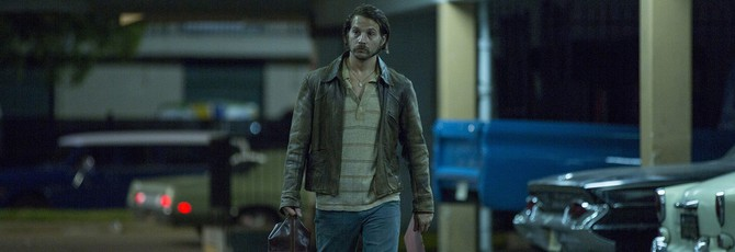 A Show To Go: Quarry from Cinemax