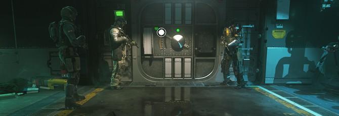 4K-скриншоты Infinite Warfare и Uncharted 4 с PS4 Pro