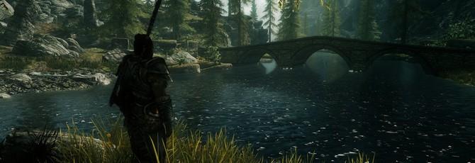 Обзор Skyrim: Special Edition — Возвращение к фьордам