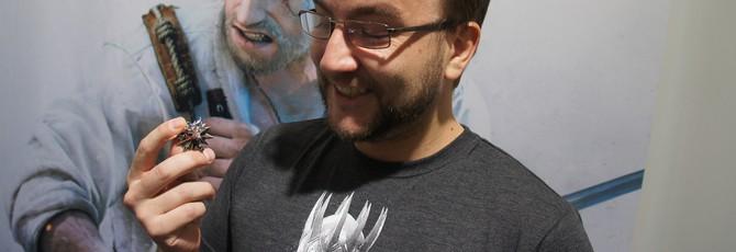 Ведущий дизайнер Дамьен Моньер покидает CD Projekt RED