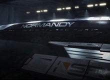 Прохождение Mass Effect 2 – Нормандия SR2