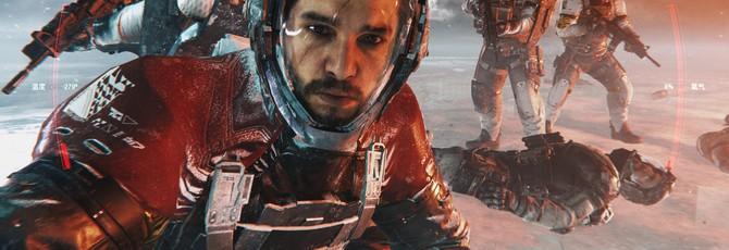 Стартовые продажи Infinite Warfare обогнали стартовые продажи BF1 и TF2 в сумме