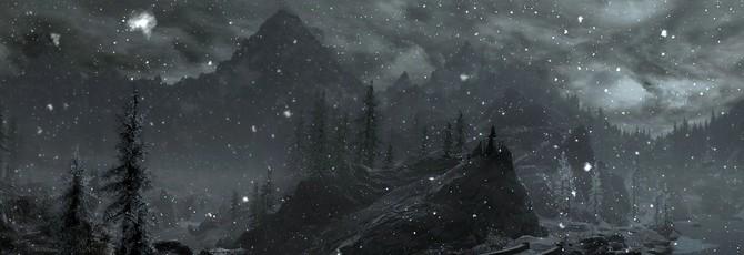 Гайд Skyrim: Special Edition — расы Скайрима