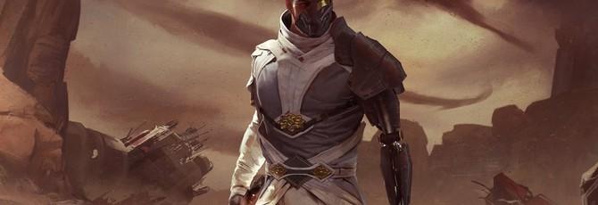 Obsidian готовы сделать KOTOR III, но все зависит от EA